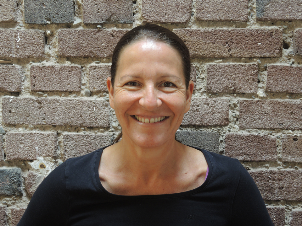 Adelheid Mayr