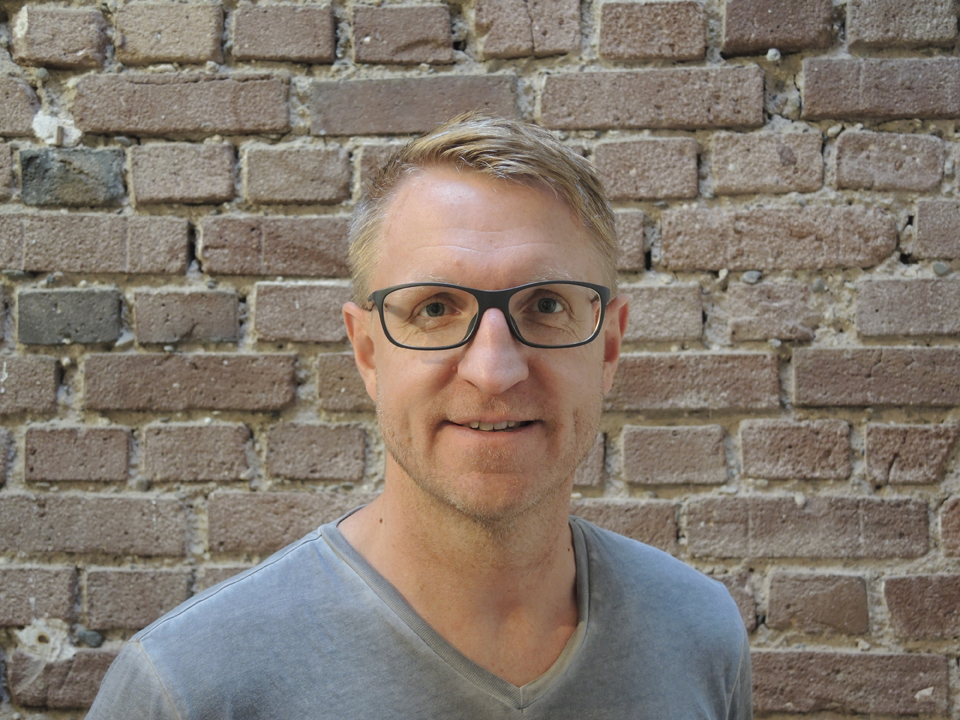 Ralf Helle