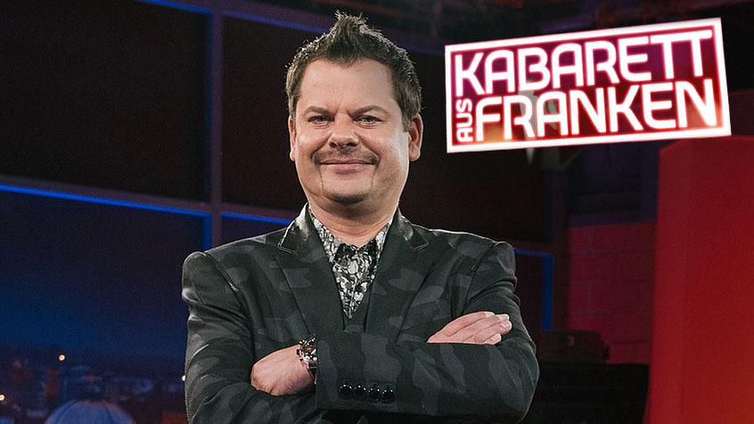 TV: Kabarett aus Franken